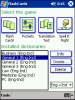 LingvoSoft FlashCards English <-> Indonesian for Pocket PC
