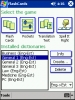 LingvoSoft FlashCards English <-> Estonian for Pocket PC