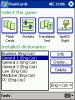 LingvoSoft FlashCards English <-> Czech for Pocket PC