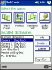 LingvoSoft FlashCards English <-> Bosnian for Pocket PC
