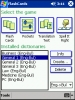 LingvoSoft FlashCards English <-> Bulgarian for Pocket PC