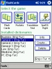 LingvoSoft FlashCards English <-> Turkish for Pocket PC