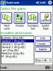 LingvoSoft FlashCards English <-> Albanian for Pocket PC