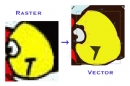 Raster To Vector Converter