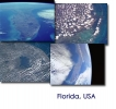 Earth from Space - Florida Screen Saver