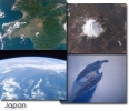 Earth from Space - Japan Screen Saver