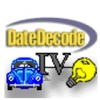 DateDecode (For PalmOS)