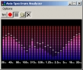 Axis Spectrum Analyzer
