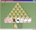eePyramid - Free Pyramid Solitaire Game