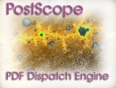 Motor de env�os de PDFs PostScope (PostScope PDF Dispatch Engine)
