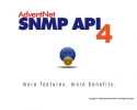 AdventNet SNMP API - Free Edition