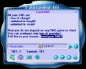 FastSMS III