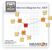 Nevron Diagram for .NET