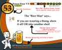 Power Hour VX Computer Drinking Game