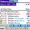 UTS Diabetes for Palm OS