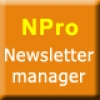 Newsletter Manager Pro