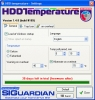 HDD Temperature SCSI