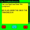 Car Troubleshooter (PPC OS)