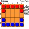 xEntropy for PALM