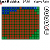 xJackRabbits for PALM