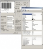 Morovia Barcode ActiveX Control