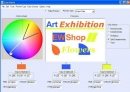 Rueda de colores software Vida (Life Software Colorwheel)