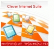 Clever Internet ActiveX Suite