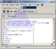 DzSoft WebPad