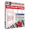 IDAutomation Java Barcode Package