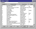 Selector for MS Access 97