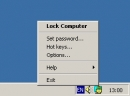 Computer Lock Up