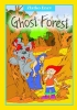 Ghost Forest - children's fantasy novel