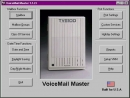 VoiceMail Master for TVS75