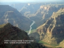 Grand Canyon Aerial Screensaver Deluxe