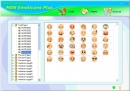 MSN Emoticons Plus