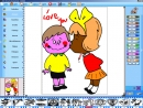 Kids Virtual Colouring Book 2006