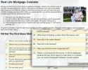 Real Life Mortgage Calculator