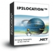 IP2Location Geolocation .NET Component