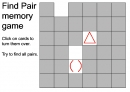 Find pair pictures
