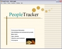 PeopleTracker