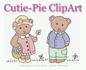 CutiePie Free ClipArt Graphics