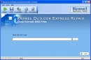 Kernel Outlook Express - Email Recovery