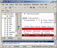 DzSoft Perl Editor