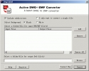 DWG DWF Converter 2005