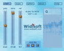Audio To MIDI VST (PC)