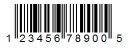 Barcode Win32 DLL