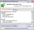 FileZilla Password Recovery