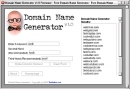 Domain Name Generator
