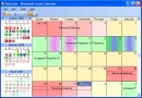 Wantasoft Cycles Calendar