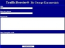 TrafficBooster Increase Web Site Traffic